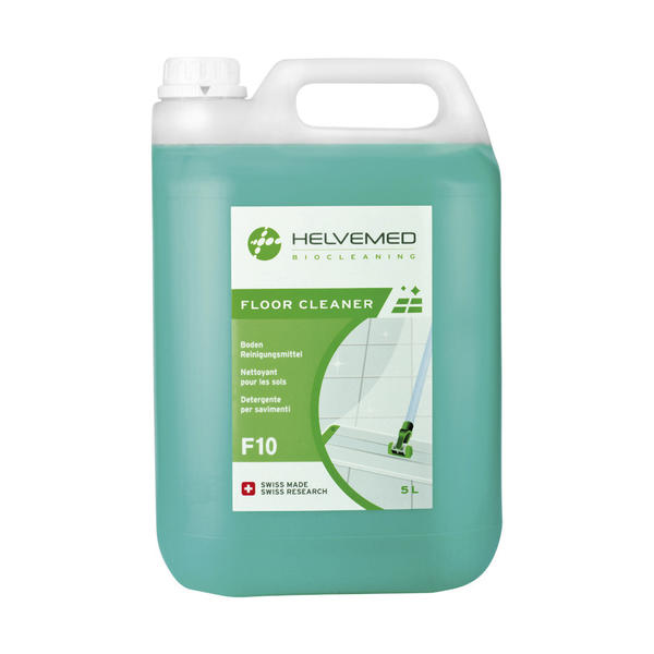 FLOOR CLEANER F10